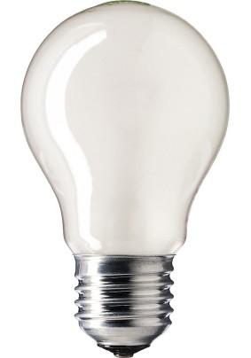 Лампа эл.40 Вт А55 FR E27 Филипс