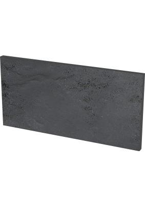 Semir Grafit Подступенник структурн 30х14.8х1.1