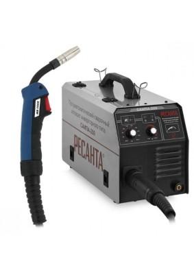 Сварочный аппарат инвертор. САИПА-200