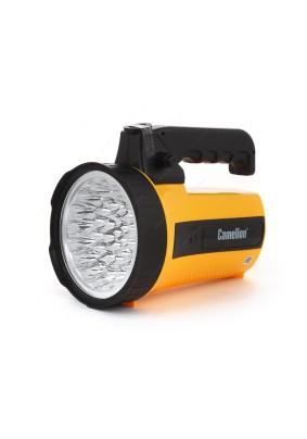 Фонарь прожектор Camelion 29315/аккум.220 35LED