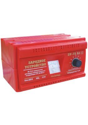 Зарядное устройство ЗУ-75А1 Тамбов 8А, 45-90А/ч