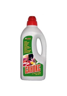 Чистящее средство для сантехники Санокс 1,1л