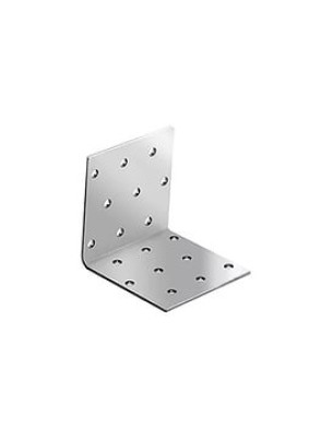 Уголок крепеж. равносторонний KUR 50х60х60