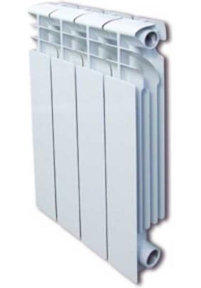 Радиатор ал. STI 500/80 ( 4 секц.)