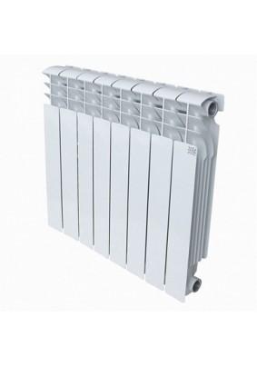 Радиатор ал. STI 500/80 ( 8 секц.)