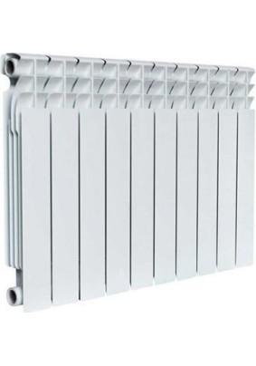 Радиатор ал. STI 500/80 (10 секц.)
