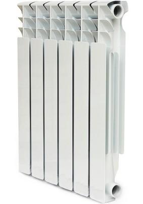 Радиатор бимет. STI 500/80 / 6секц./