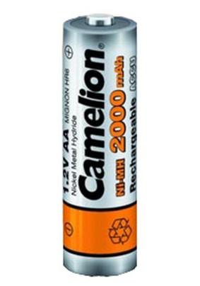 Аккумулятор Camelion R6/2000mAh/