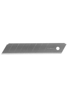 """Лезвия для ножа сегментные 18мм STAYER """"Profi"""" 10шт /0915-S10/"""