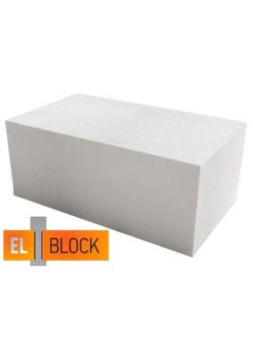 Блок газосиликатный 600х250х300/Элгад/Коломна/ПОШТУЧНО