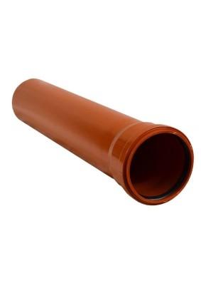 Труба для наружн. канализации Д160*4,0 /3м/