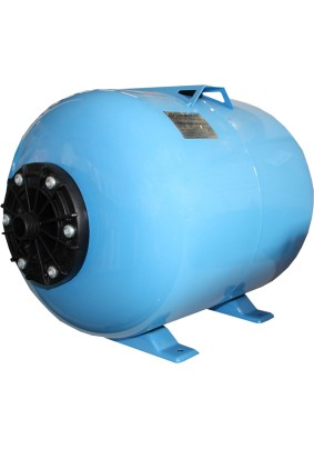 Гидроаккумулятор  50 ГП, ГА50ГП (гор. с пласт. фланцем)