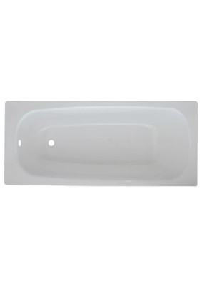 "Ванна стальная ""Universal BLB"" 1.7х0.75 толщина 3.5 мм. с ножками"