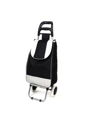 Тележка- сумка хозяйственная грузоподъем до 30кг WQ-108 467-005
