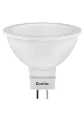 Лампа светодиод.5.0Вт Camelion JCDR-Led/4500K/GU5.3/