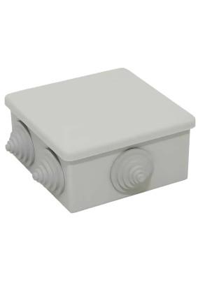 Коробка распр. У-130/85х85х45/Wessen