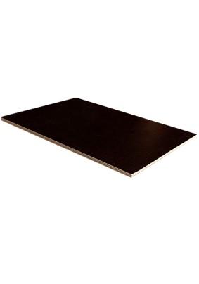 Фанера ламинированная гладкая/гладкая 2440х1220х18мм