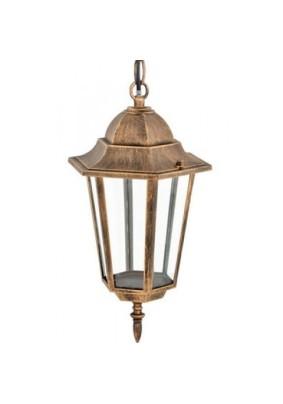Светильник Camelion 4105/60Вт/бронза