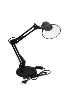 Лампа настольная  KD-313/черный/