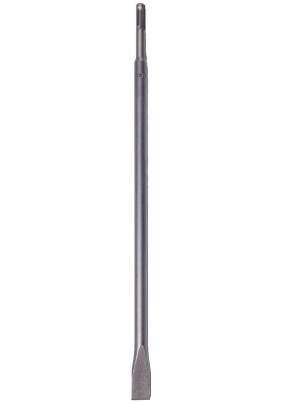 Зубило 20х400мм/SDS plus/плоское/Гранит/120400/