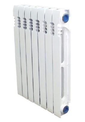 Радиатор чугунный STI, Нова-500  7 секций