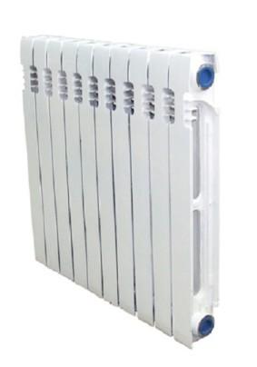 Радиатор чугунный STI, Нова-500 10 секций