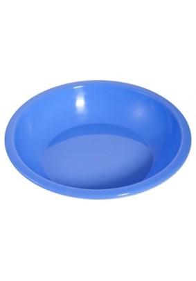 Тарелка пласт. глубокая D220 мм /С153/