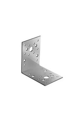 Уголок крепежный KU 90х90х65