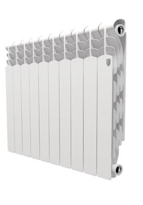 Радиатор ал.  Royal Thermo Revolution 500/80 - 10 секц.