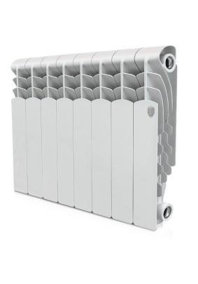 Радиатор ал.  Royal Thermo Revolution 500/80 -  8 секц.