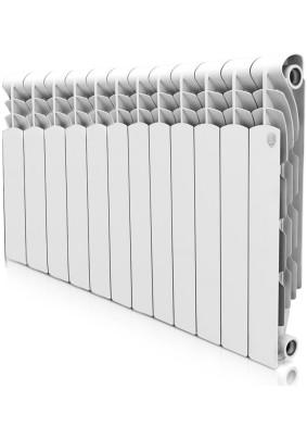 Радиатор ал.  Royal Thermo Revolution 500/80 - 12 секц.