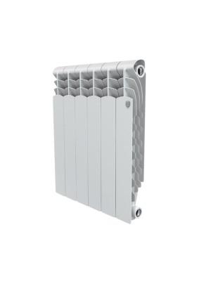 Радиатор ал.  Royal Thermo Revolution 500/80 -  6 секц.