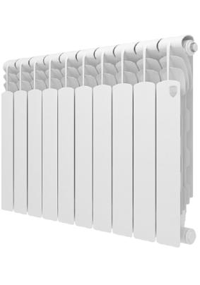Радиатор бимет. Royal Thermo Revolution Bimetal 500/80 - 10 секц.