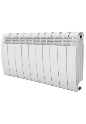 Радиатор бимет. Royal Thermo BiLiner 500/87 new - 10 секц.