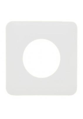 Защита д/обоев 1-м прозрач. 140х140/130х130
