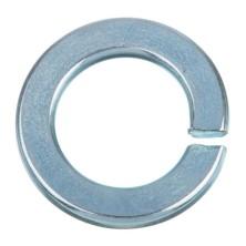 Шайба гроверная оцинк. М 6 DIN127