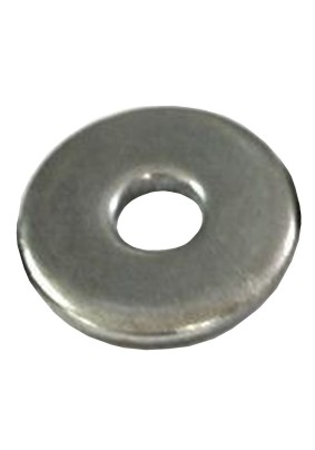 Шайба усиленная оцинк. М 4 DIN9021
