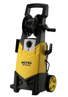 Мойка высокого давления Huter W165-QL 1900вт 375л/час 165бар