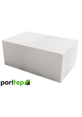 Блок газосиликатный 625х250х200/Поритеп