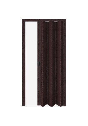 Дверь-гармошка СТИЛЬ/Венге/