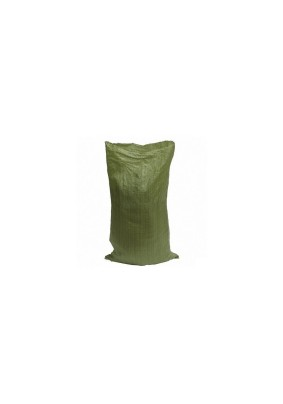 Мешок п/проп./зелен/нагрузка/55х95 см./50кг/
