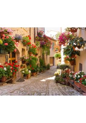 Декоративное панно Divino Италия в цветах Б1-363 3,00м х 2,38 м
