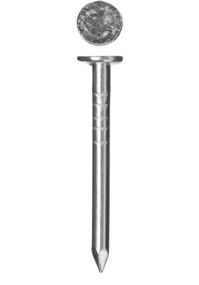 Гвозди толевые 25х2.0 оцинк./кг/