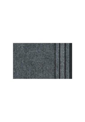 Дорожка грязезащитная REKORD 802 серый 1,0м