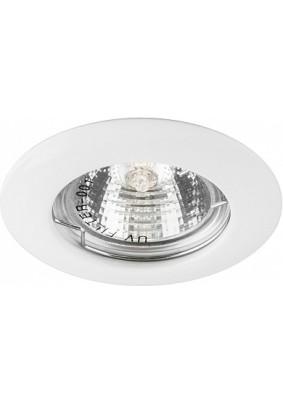 Светильник точечный  DL13 15126 MR16 G5.3 белый Feron