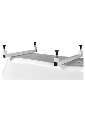 Подставка с регулируемыми опорами для ванн из литьевого мрамора Эстет