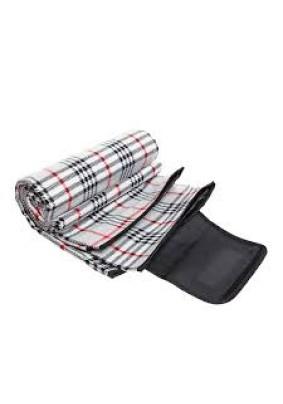 Плед для пикника с влагостойкой подл. 150х130 Boyscout