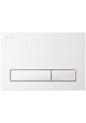 Клавиша для инсталляции I012701/I014101 белый