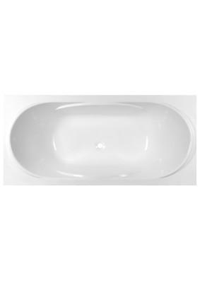 Ванна из литьевого мрамора Эстет