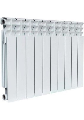 Радиатор ал. STI 350/80 (10 секц.)